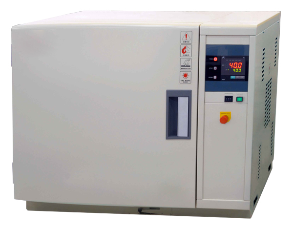 High temperature drying oven