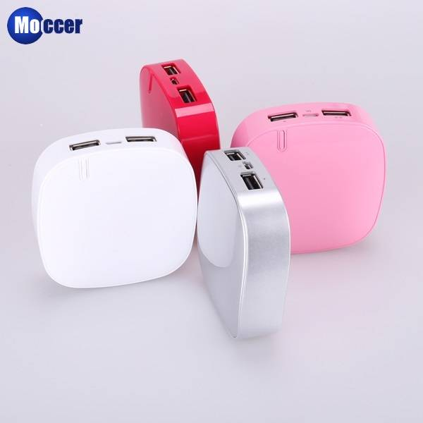 Compact Promotional Gifts Portable external battery