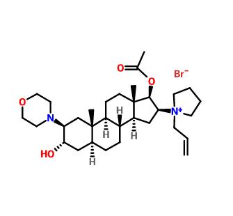Rocuronium bromide