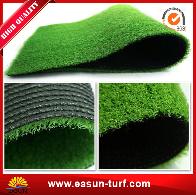 40mm Height Hiqh Quality Synthetic Turf Artificial Grass-MY