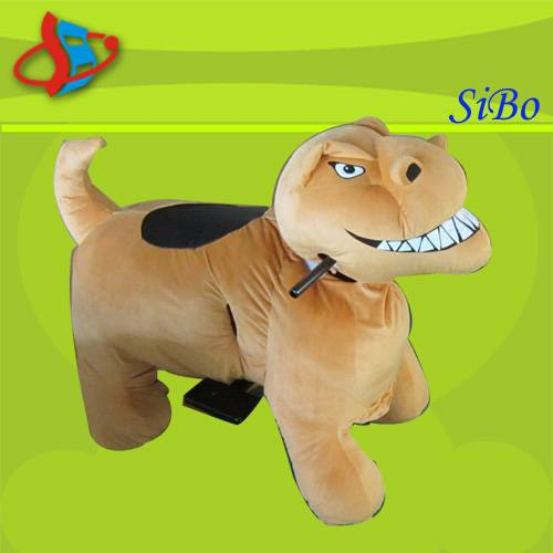 plush ride on horse toys,riding toy for toddlers