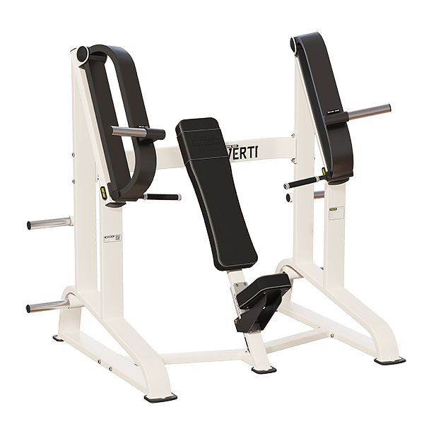 Equipment for Gym | Verti Series | Inter Atletika Company