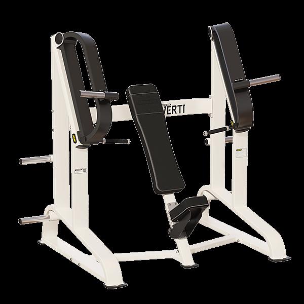 Equipment for Gym   Verti Series   Inter Atletika Company