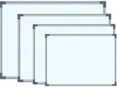 Magnetic Whiteboard / CorkBoards