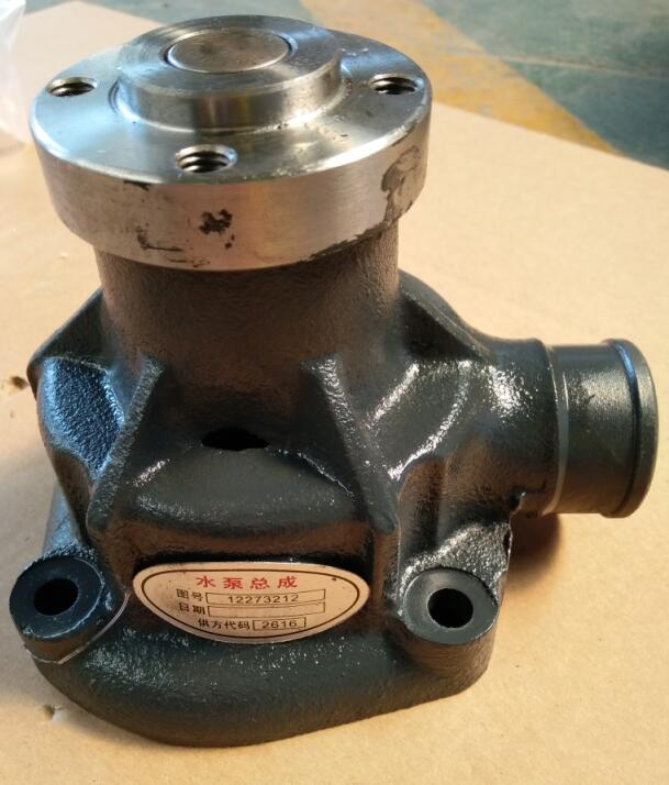 Hot selling deutz engine parts water pump 12273212 for deutz 226B
