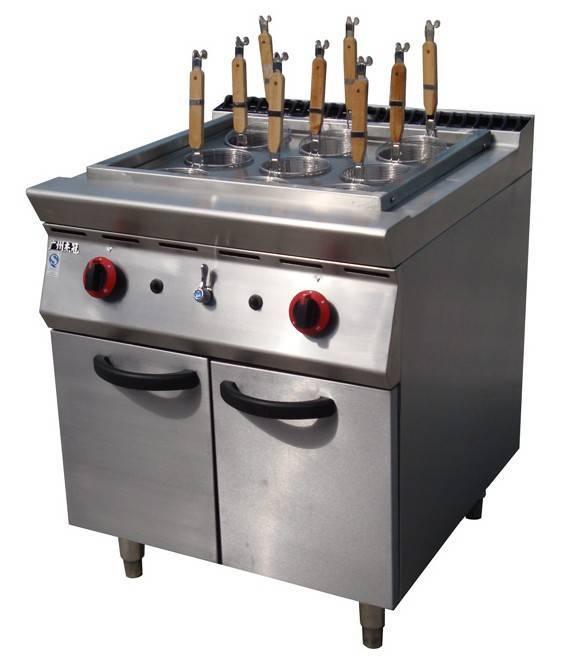 Pasta cooker(GH-788-2)
