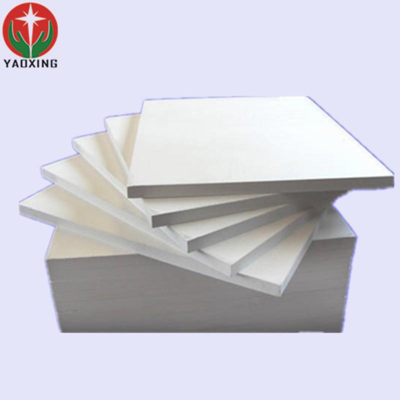 inorganic ceramic fiber board for heat treatment furnace