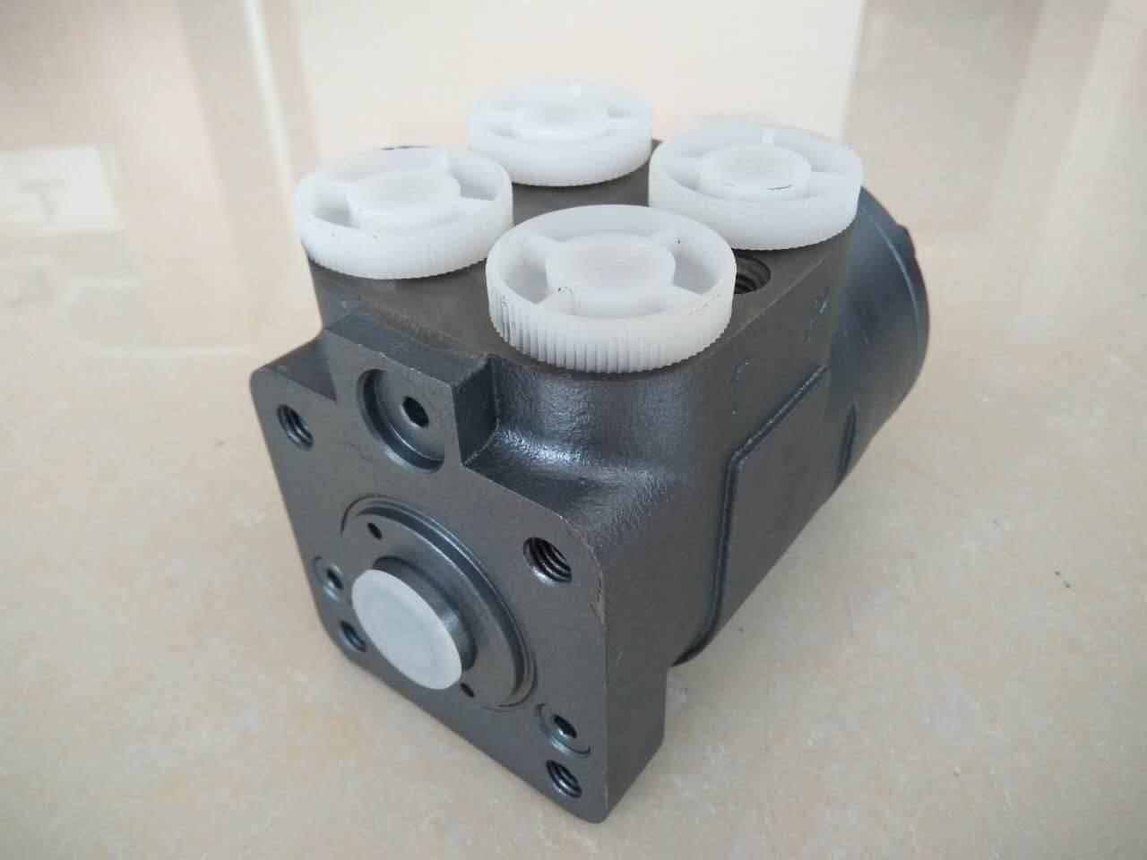 power steering unit replacement of Danfoss