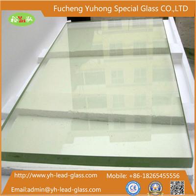 Customizable Lead Glass