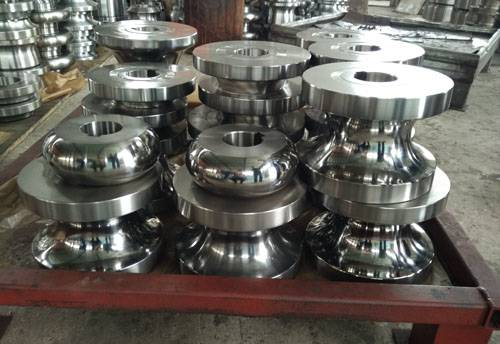 tube & pipe roll tooling