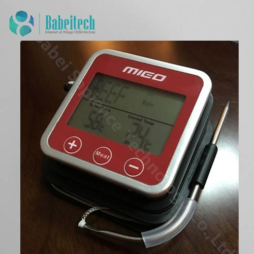 Digital Wireless Bbq Thermometer meat MIEO