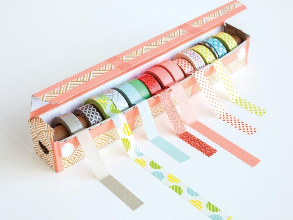 Masking Washi Tape