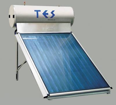 Flat Plate Solar Water Heater Solar Collector CE RoHS Approved Manufacturer in China