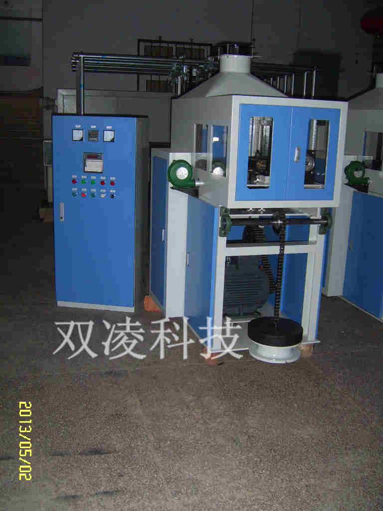 Conveyor Roller Friction Test Machinery