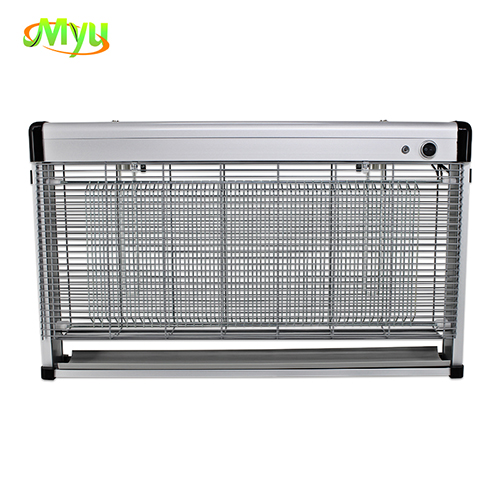 Indoor Outdoor Aluminum Electronic Shock Mosquito Killing Lamp Insect Killer Factory