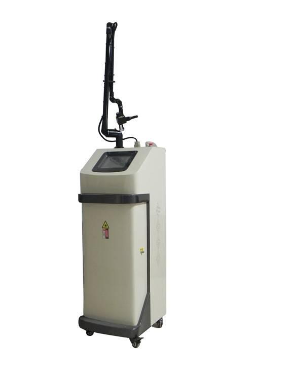 Multi Fractional CO2 Laser System