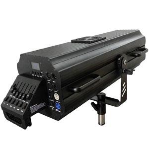 350W LED Follow Spot Light With DMX 512 (PHC006)