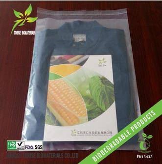 Torise 100% biodegradable cloth bags