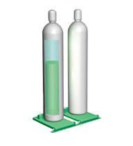 Hydrogen Sulfide H2S Gas