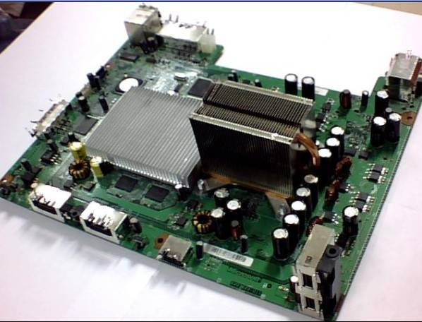 XBOX360 main board
