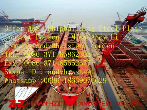 ABS-A|ABS-B|ABS-D|ABS-E|Steel-Sheets|Shipbuilding-steel-plates|