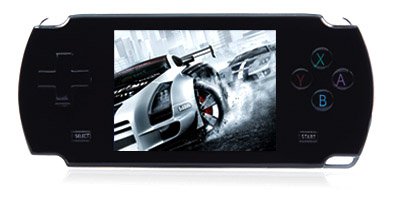 Hot selling 2.8 inch Dingoo A330 pocket handheld game player/console with TV out function