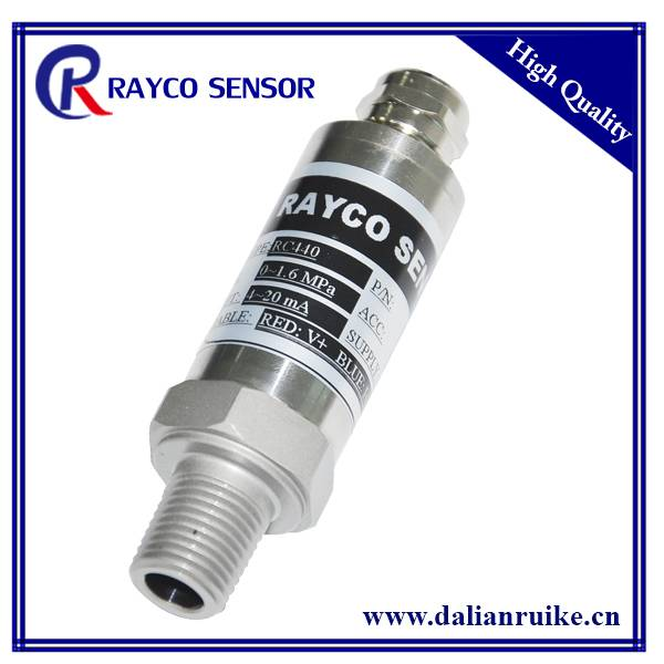 over voltage protection industrial pressure transmitter