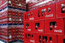 Coca Cola soft/cool drinks
