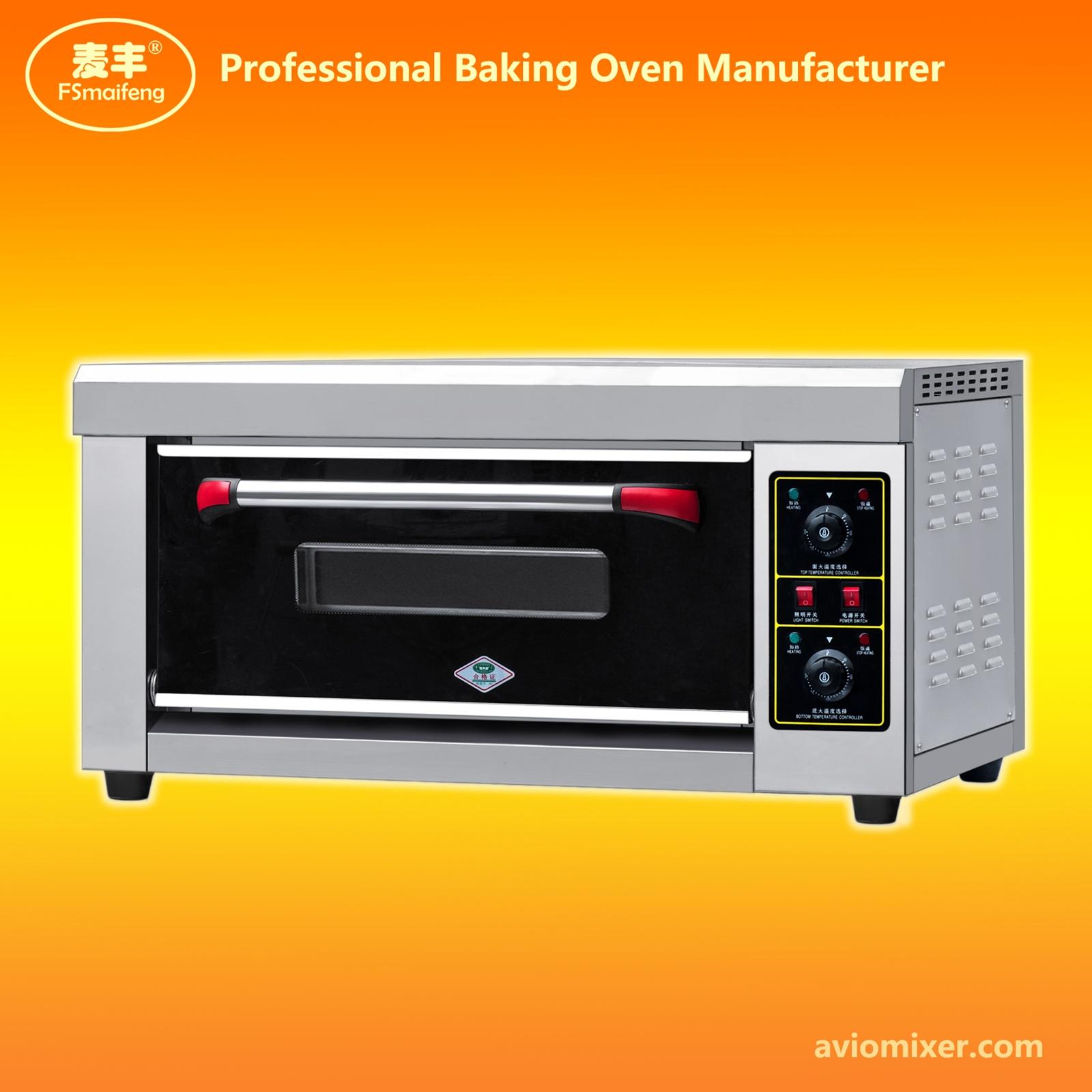 ATS series Electric Baking Oven ATS-10