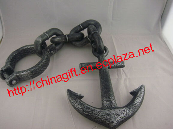 Large Anchor On Chain
