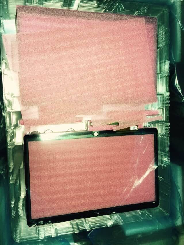 Brand New and Original replacement Touch Digitizer for HP Probook 450 G1