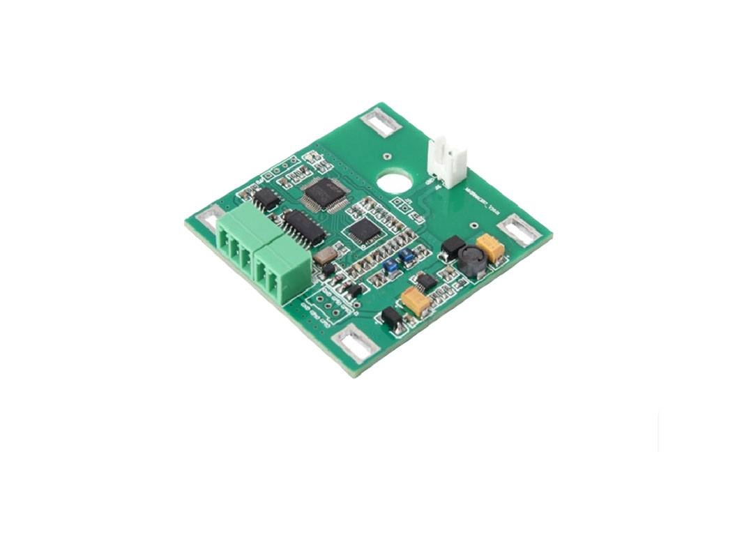 HF Micropower reader board/HF all-in -one reader/RFID reader module