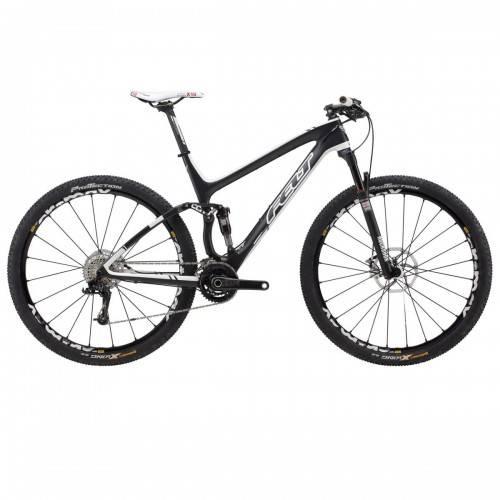 2014 Felt Edict Nine 1 Mountain Bike