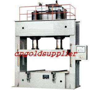 Plywood Cold Press Machinery(Plywood Prepress Machinery)