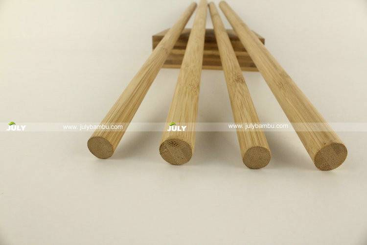hot sale bamboo dowels 30mm factory price