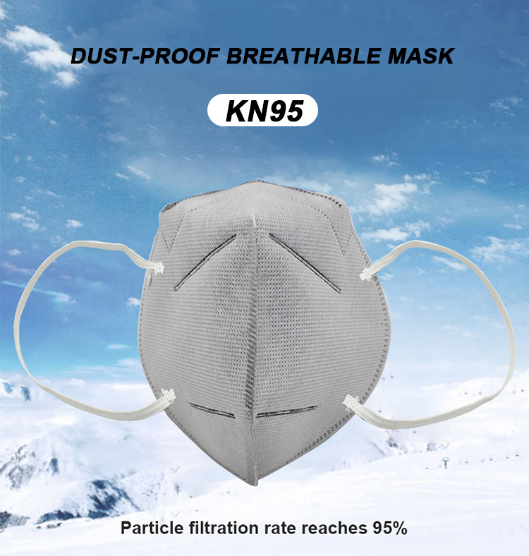 4 ply face mask disposable earloop antiviral n 95 face mask for indonesia vietnam