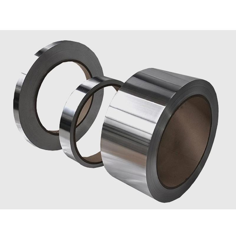 High specification alloy aluminium coils