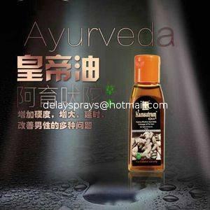 2015 Indian Spray Kamsutram Oil for Men