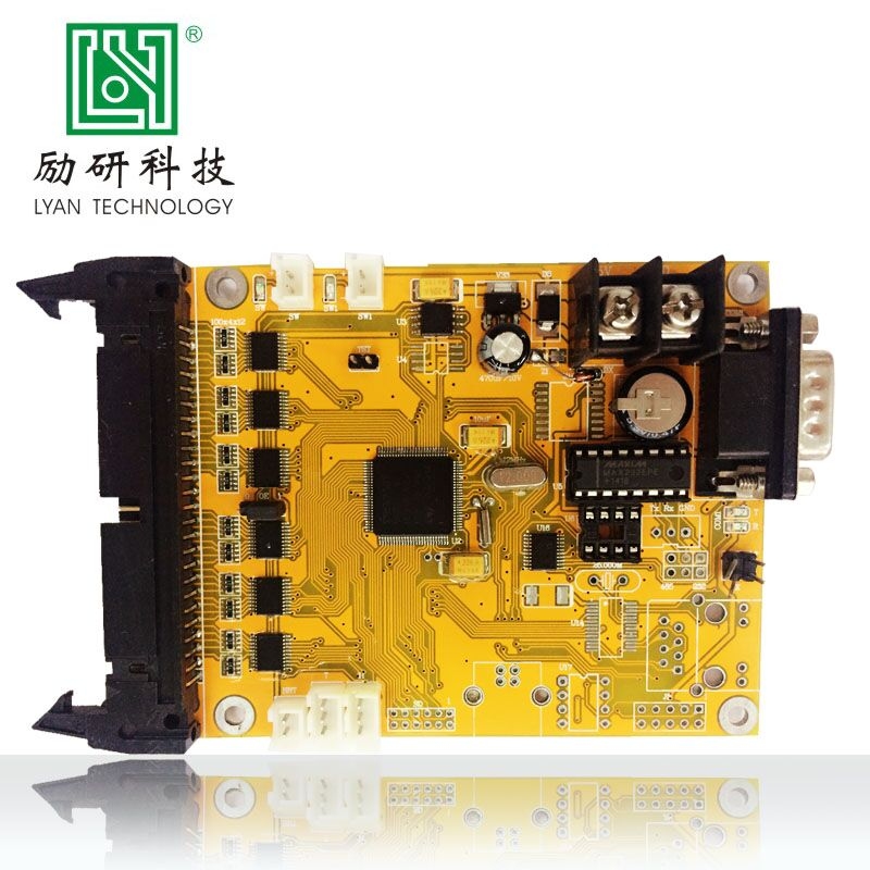 CL3000 - II - C serial communication LED control card