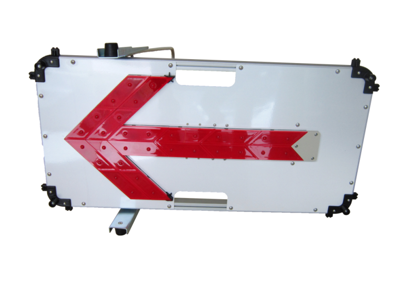 LED Arrow Sign Board Direction Traffic Sign