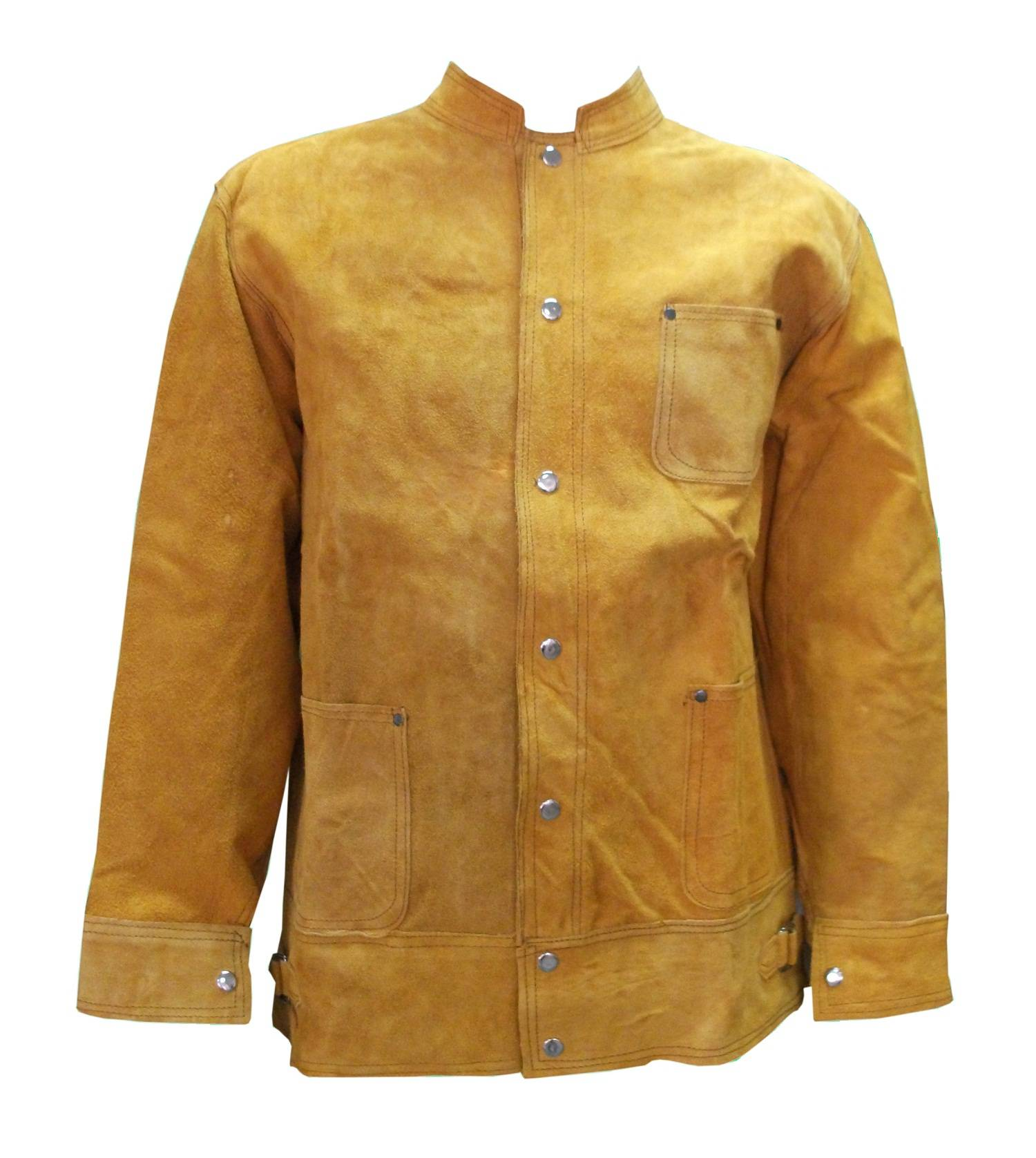 welding clothes