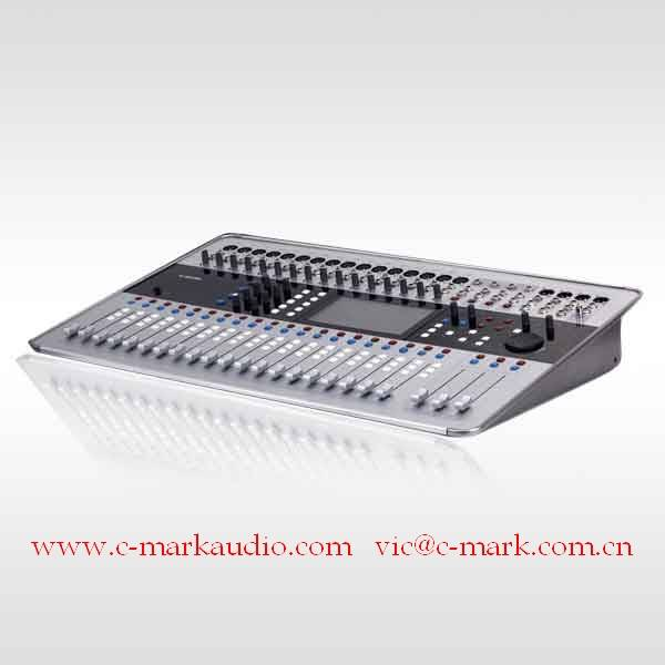 24 Channel Digital Mixer CDM24