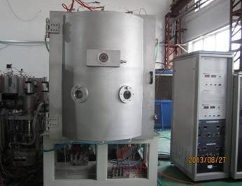 Decorative Coating Machine