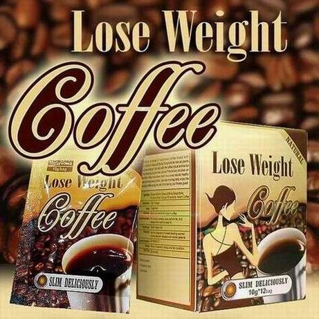 Lose weight and look better with Natural Lose Weight Coffee without harm or rebound