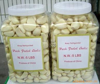 POLOMA LOWEST prices GARLIC  from sunshinefood