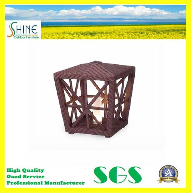 Hot Sale Decorative Outdoor Rattan Lantern SFM3-20150522-18
