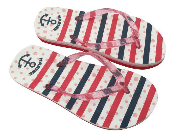 Summer Comfortable Kids Flip Flops Children Slippers With Soft sole