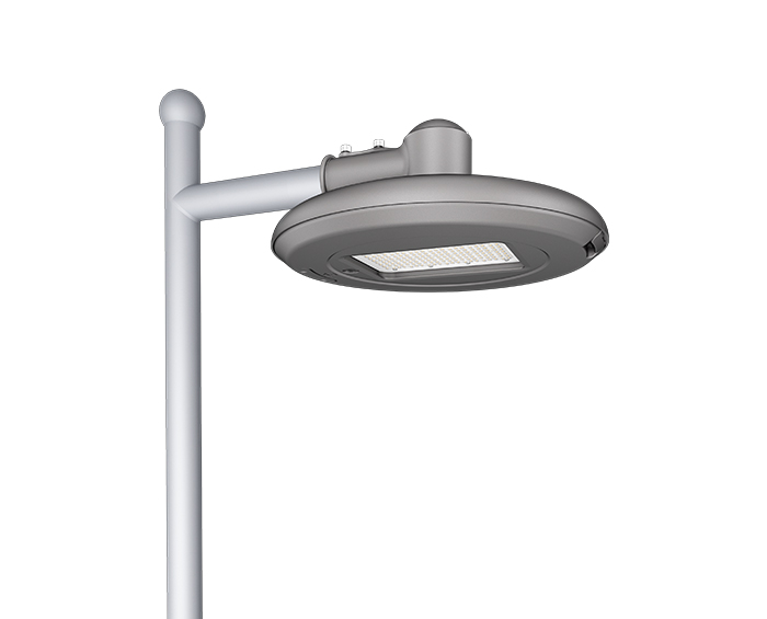 MULTI-PURPOSE SMOOTH BODY 37W TOOL-LESS ROAD LIGHTING LUMINAIRES