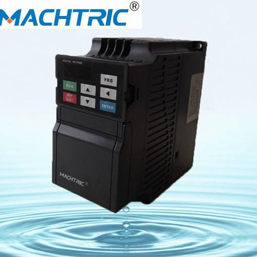 Z900E high performance frequency inverter with vector control
