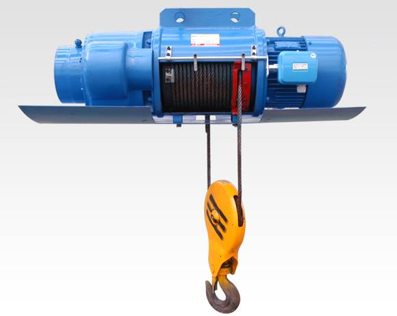 Best Quality YH series Electric Hoist for Metallurgy